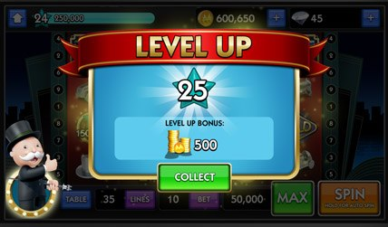 Monopoly Slots Review screenshot 2