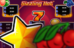 Sizzling Hot Tricks